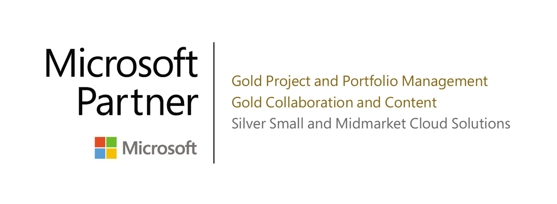 Arksoft als Microsoft Gold Partner