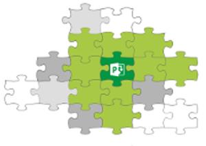Project als Puzzleteil